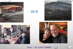 Ätna - 20 Jahre danach