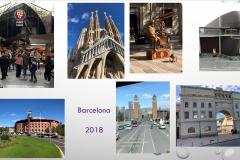 Barcelona - Faszination einer einzigartigen Stadt