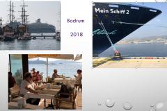 Bodrum - Attraktion der Türkei