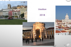 Lissabon - Perle von Portugal