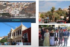 Nationalfeiertag auf La Gomera
