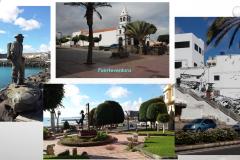 Rosario auf Fuerteventura