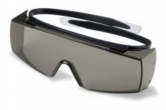 Schutzbrille seitlicher Schutz
