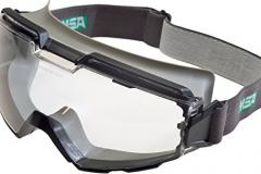 Vollschutzbrille klar