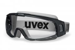 Vollschutzbrille